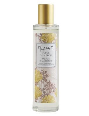 Parfum d'ambiance 100ml  Édition Limitée - Fleur de Néroli