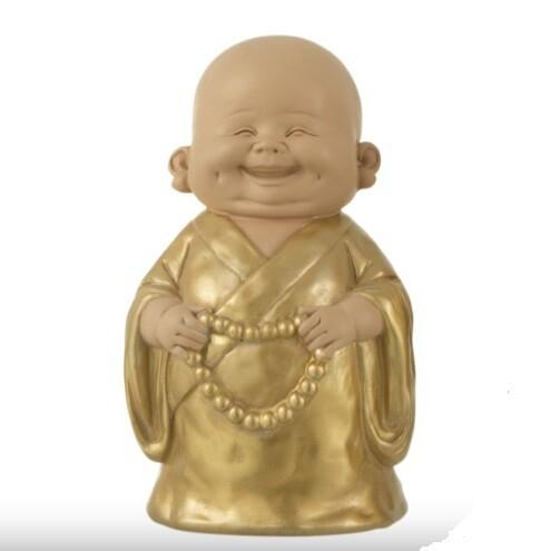 Bouddha Résine 15 cm