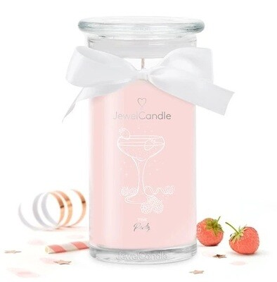 Jewelcandle Pink Party