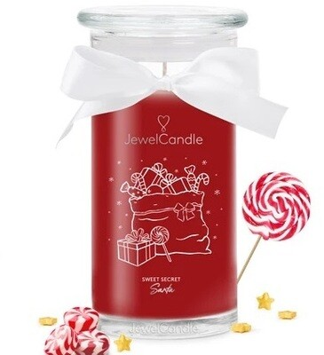 Jewelcandle Sweet Secret Santa