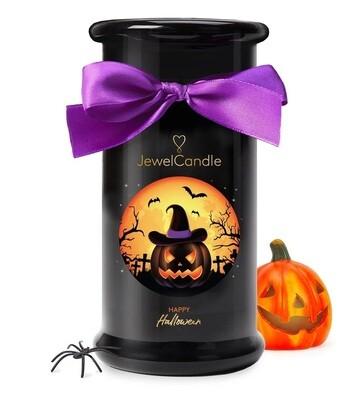 Jewelcandle Happy Halloween 🎃🦇