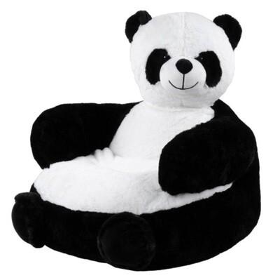 """Pouf Panda """"Louka"""""""