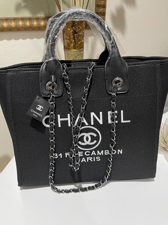 Chanel Black