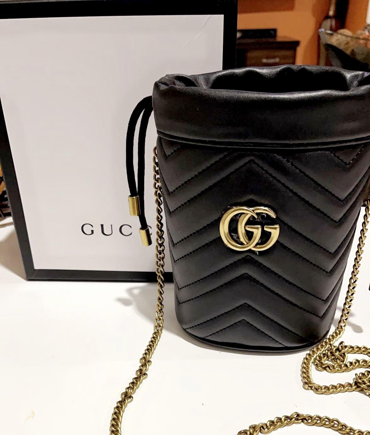 Gucci me please