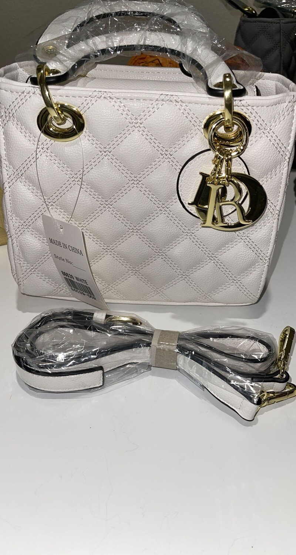 Dior white