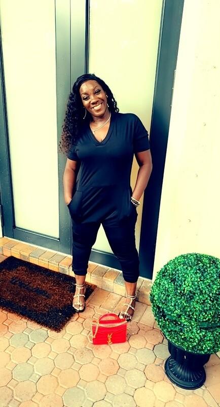 Swag fit black