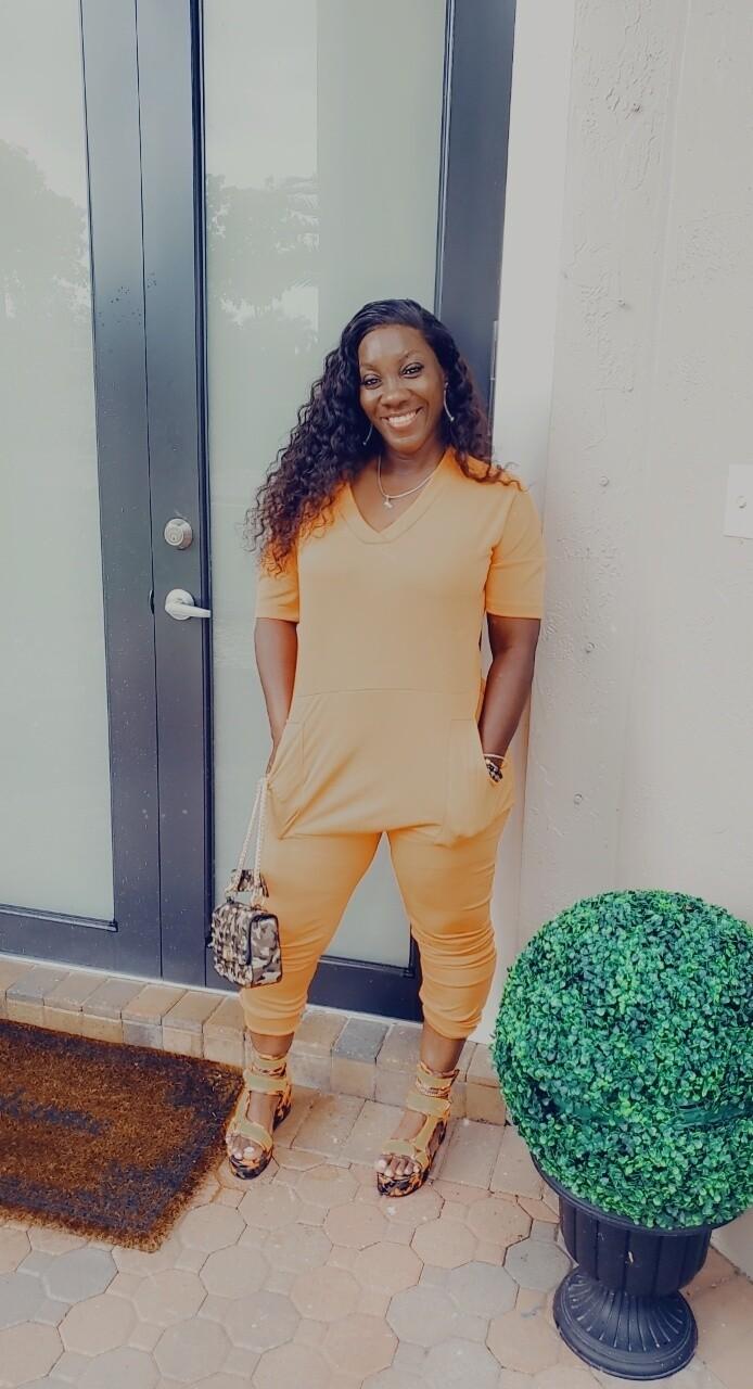 Swag fit orange