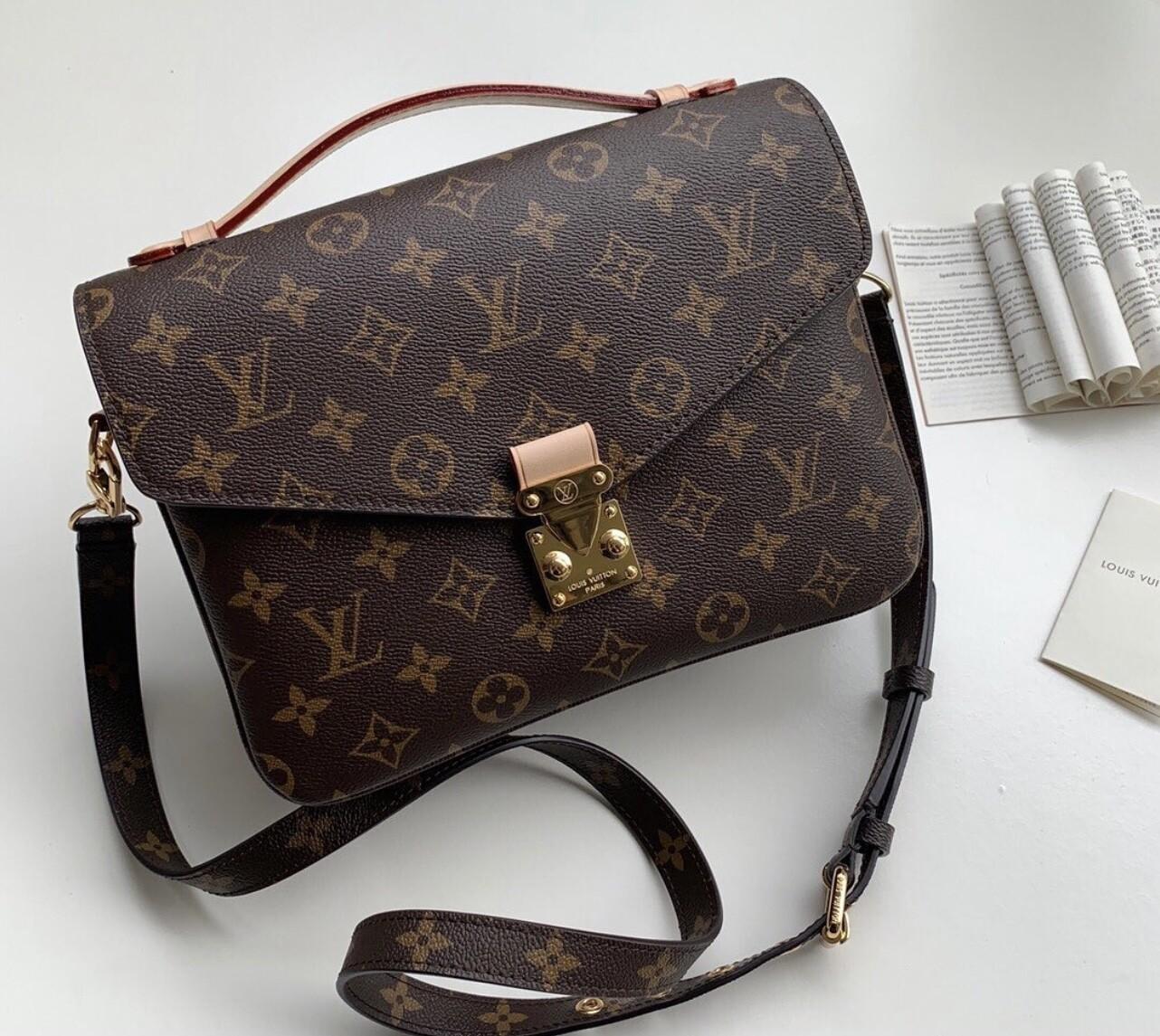 Boss Chick Bag & matching wallet