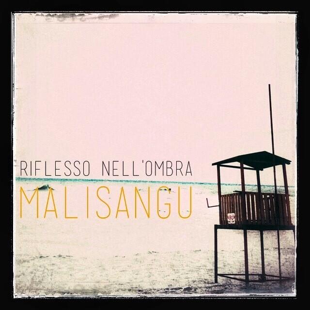 PRE ORDER  ALBUM- Riflesso nell'ombra (digital version)