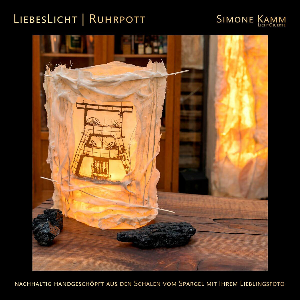 LiebesLicht | RuhrPottLight