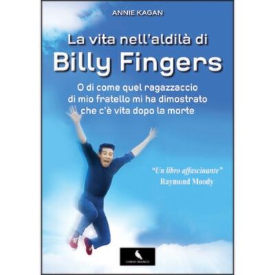 La vita nell'aldilà di Billy Fingers – Annie Kagan