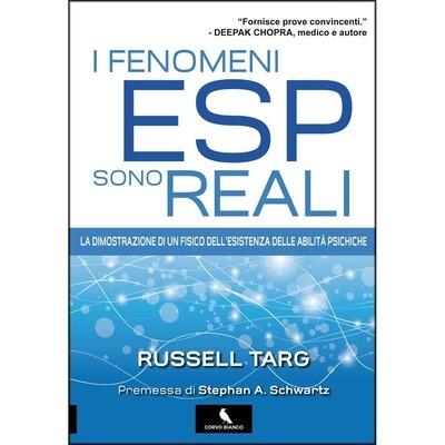 I fenomeni Esp sono reali - Russel Targ