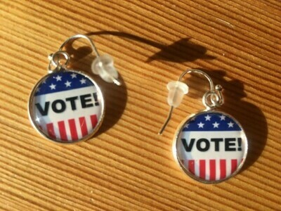 VOTE! Earrings