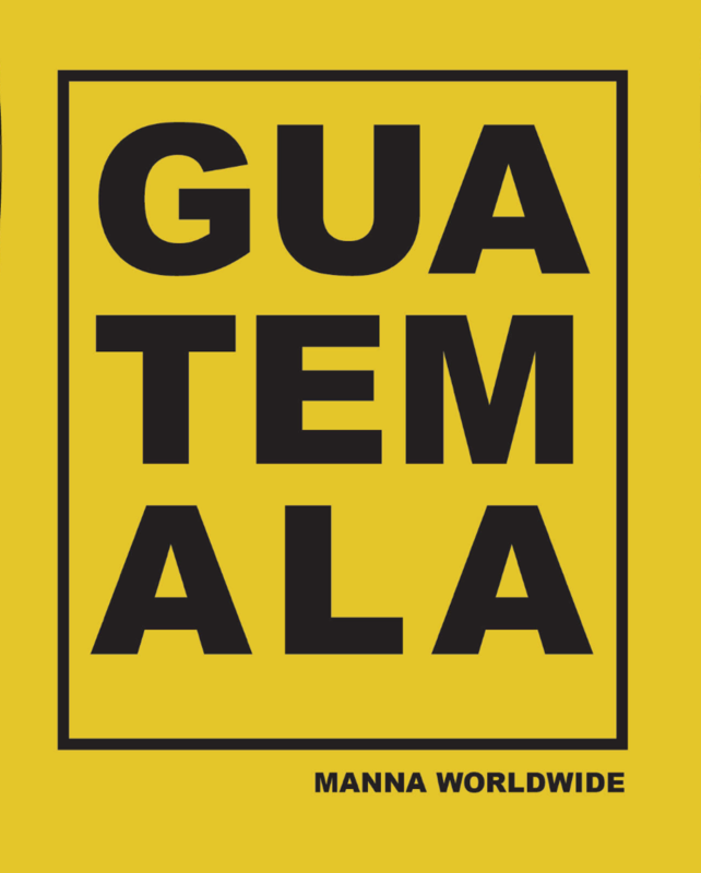 Yellow Guatemala