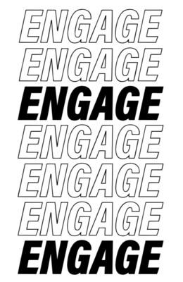 White Engage