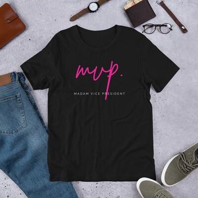 MVP Short Sleeve Shirt