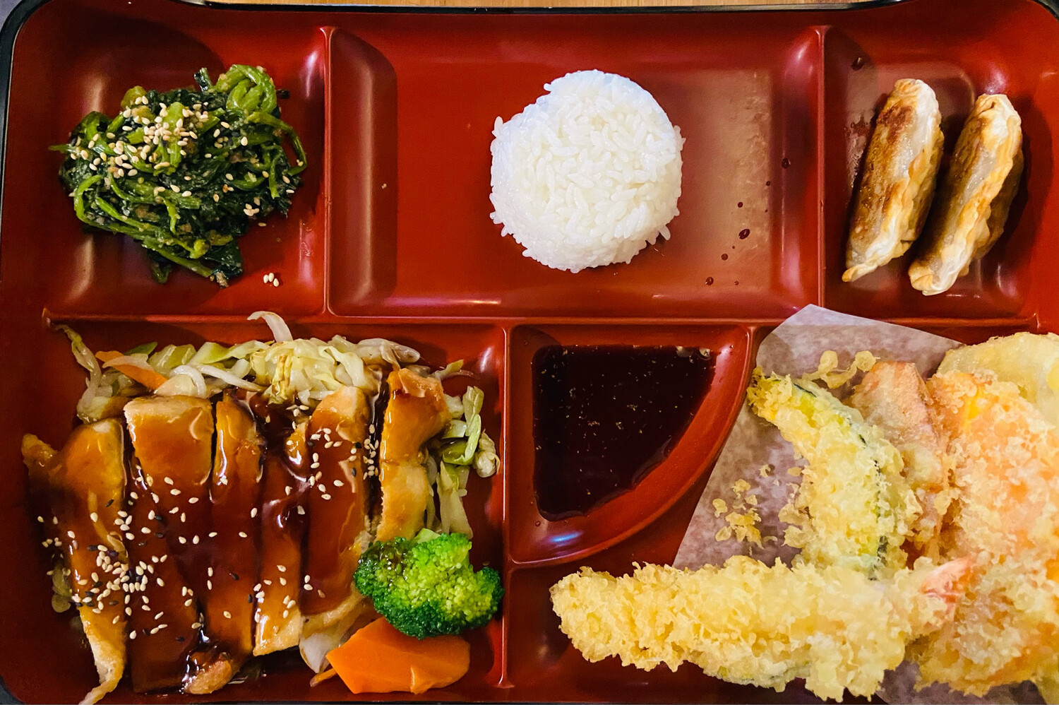 190. Lunch Box A