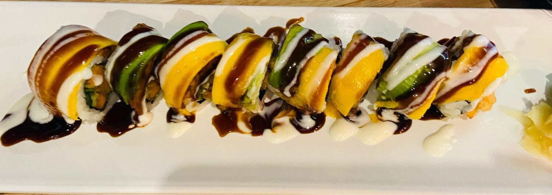 170-B. Mango Roll