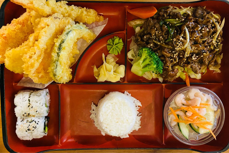 192. Lunch Box C