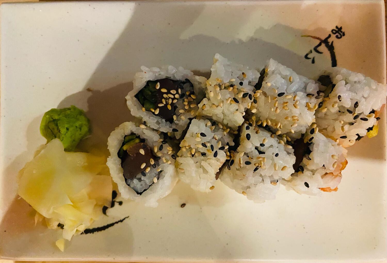 150. Spicy Tuna Roll
