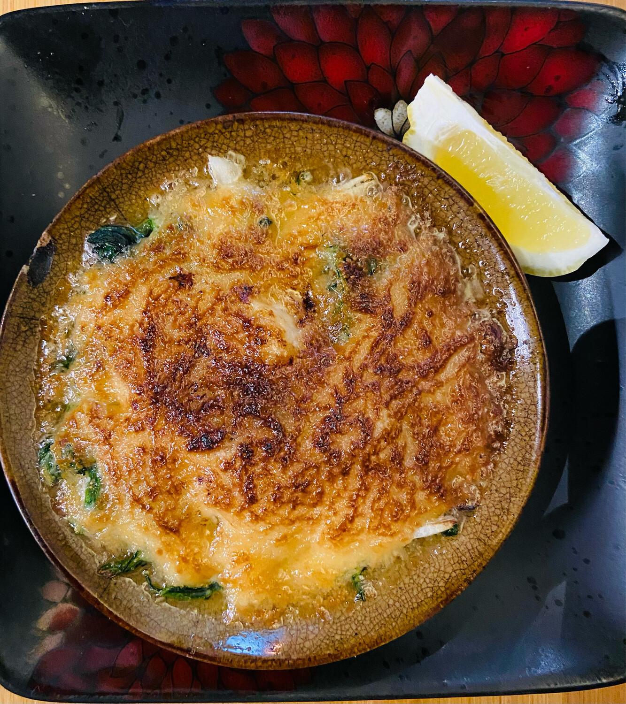 49. Oyster Motoyaki