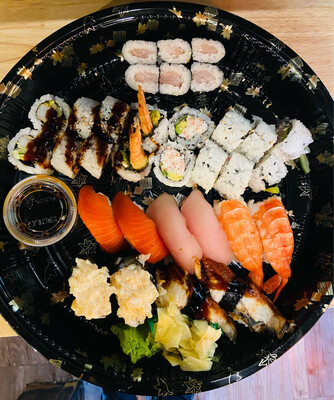 99. Party Sushi for Two