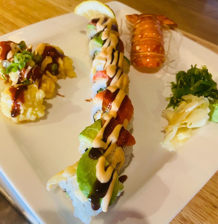 185. Lobster Roll