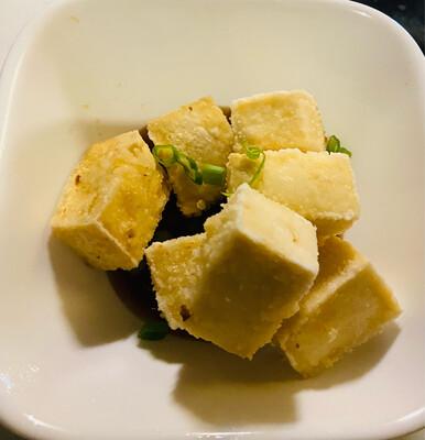 4. Agedashi Tofu