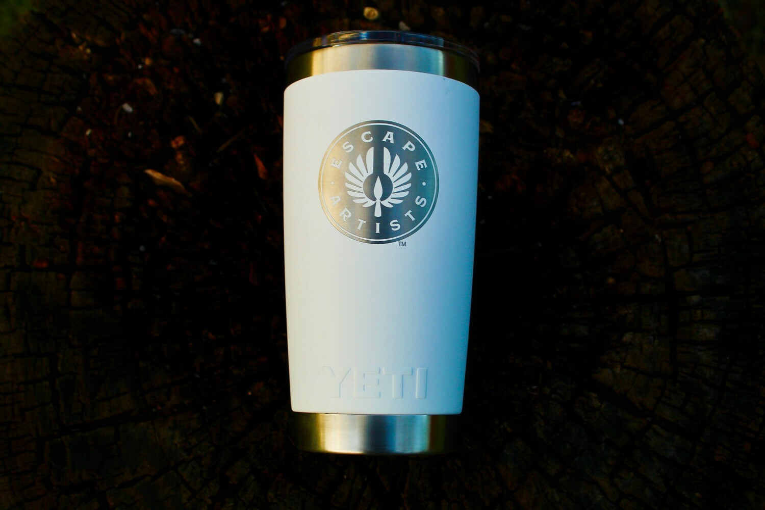 Escape Artists YETI Rambler