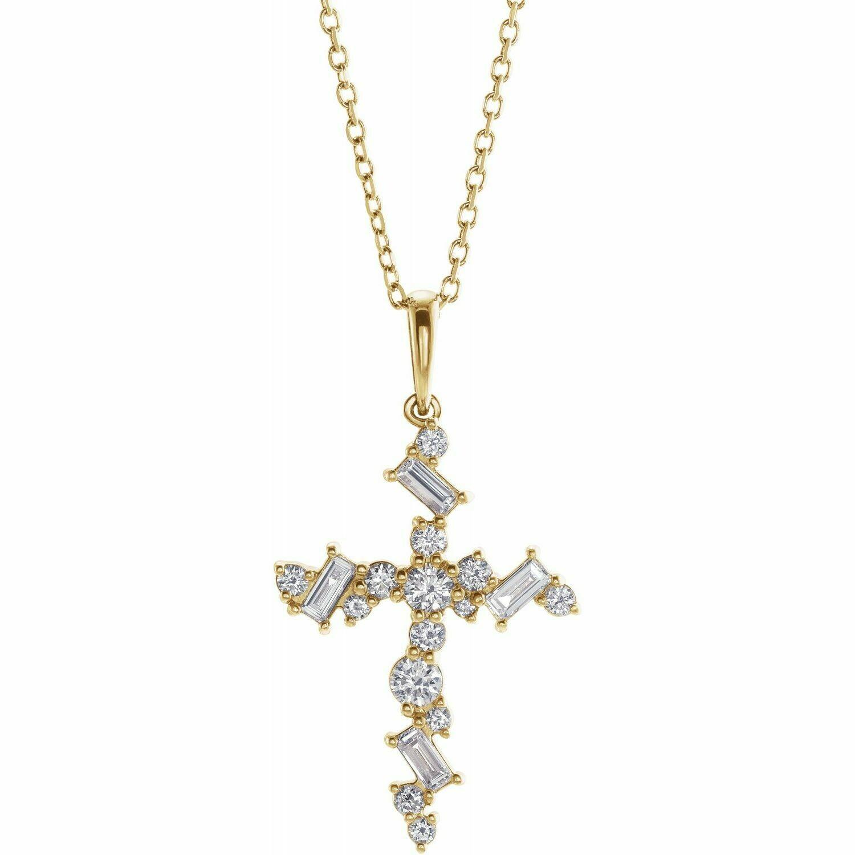 The Larencia Cross