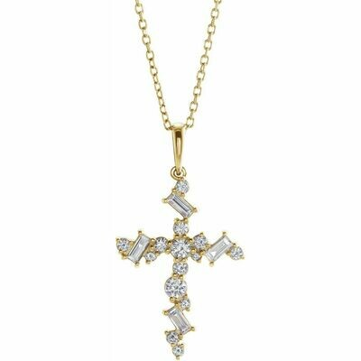 The Larencia Cross