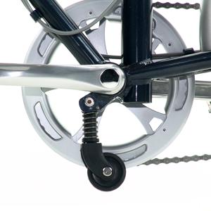 Dahon Landing Gear for Steel Bikes