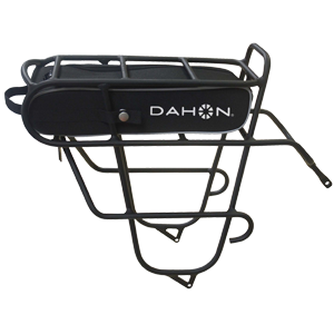 ULTIMATE CARRIER DURABLE MULTI LEVEL Rack for most Dahon Bikes
