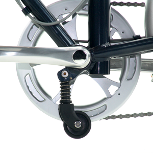 Dahon Landing Gear for Steel Bikes