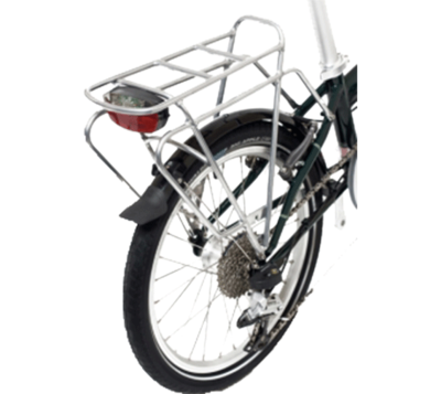Dahon Traveller Rear Rack