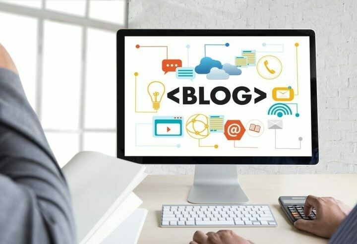 NETLINKING 50 ARTICLES DE BLOGS GÉNÉRALISTES