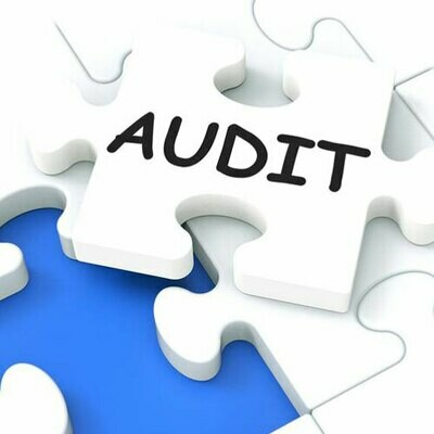AUDIT TECHNIQUE DE SITE WEB