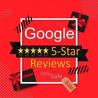 10 Avis vérifiés Google France 5*****