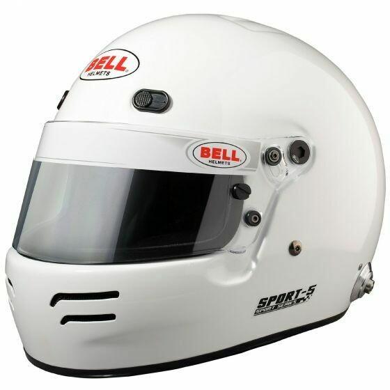 Bell Sport 5 Helmet