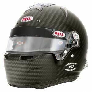 Bell RS7 Carbon Helmet