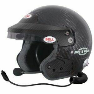 Bell Mag-9 Carbon Rally Helmet