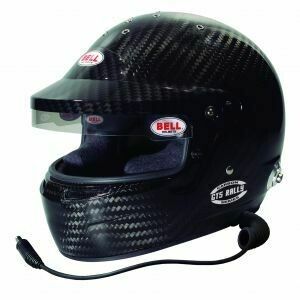 Bell GT5 Rally Carbon Helmet