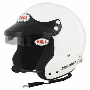 Bell Mag 1 Rally Helmet