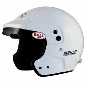 Bell Mag 9 Pro Helmet