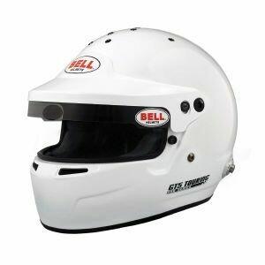 Bell GT5 Touring Helmet - White
