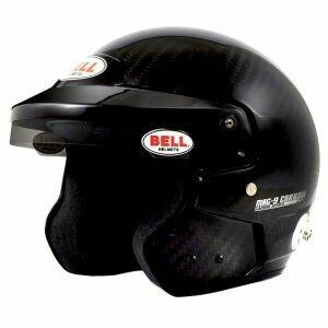 Bell Mag 9 Carbon Helmet