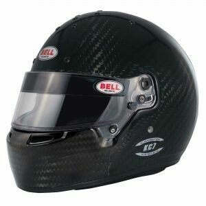 Bell Carbon KC7-CMR Kart Helmet