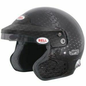 Bell HP9 Carbon Helmet
