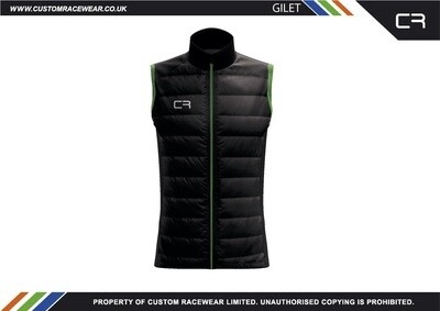 CR Gilet (minimum quantity order of 5)