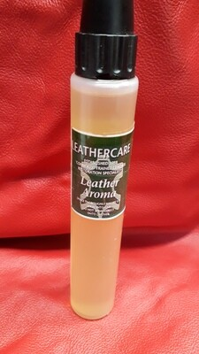 Leather Aroma Concentrate (50ml)